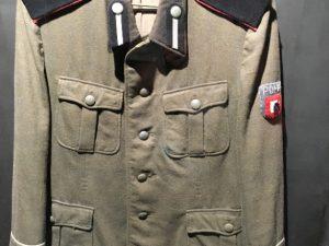 Polish WW2 Uniform