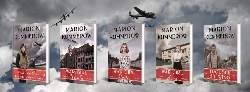 Marion Kummerow