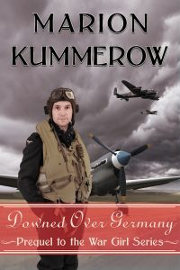 Downed over Germany WW2 Novel