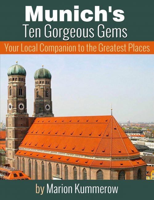Munich's Ten Gorgeous Sights
