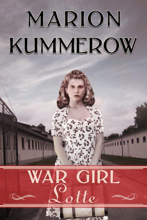 War Girl Lotte