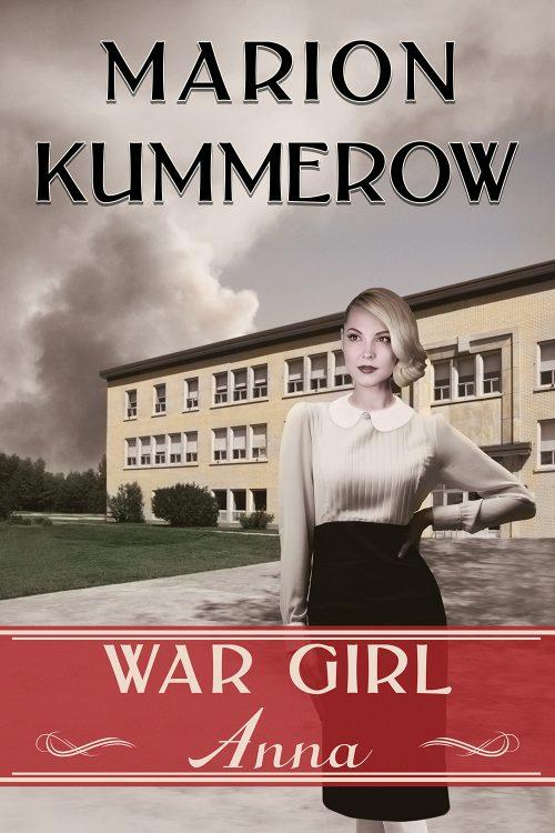 War Girl Anna