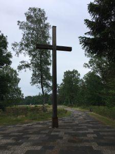 Bergen Belsen Memorial
