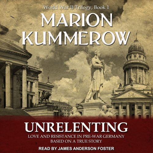 Audiobook: Unrelenting