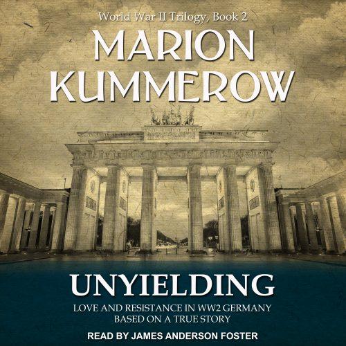 Audiobook: Unyielding
