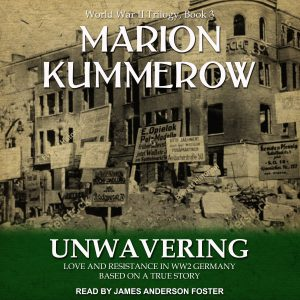 Audiobook: Unwavering