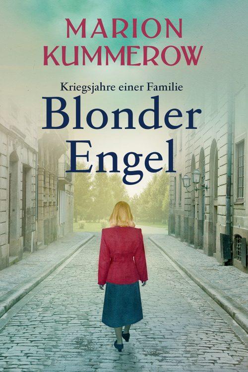 Kriegsroman Blonder Engel
