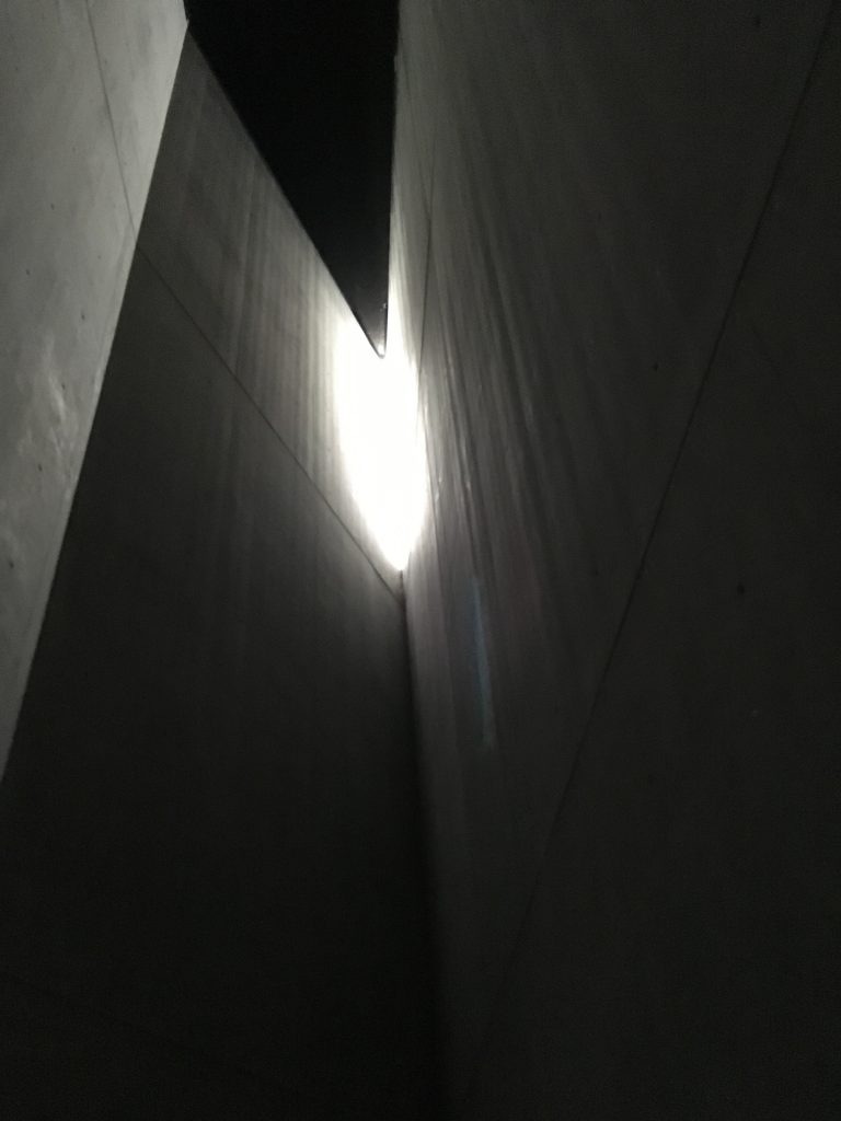 Holocaust Tower