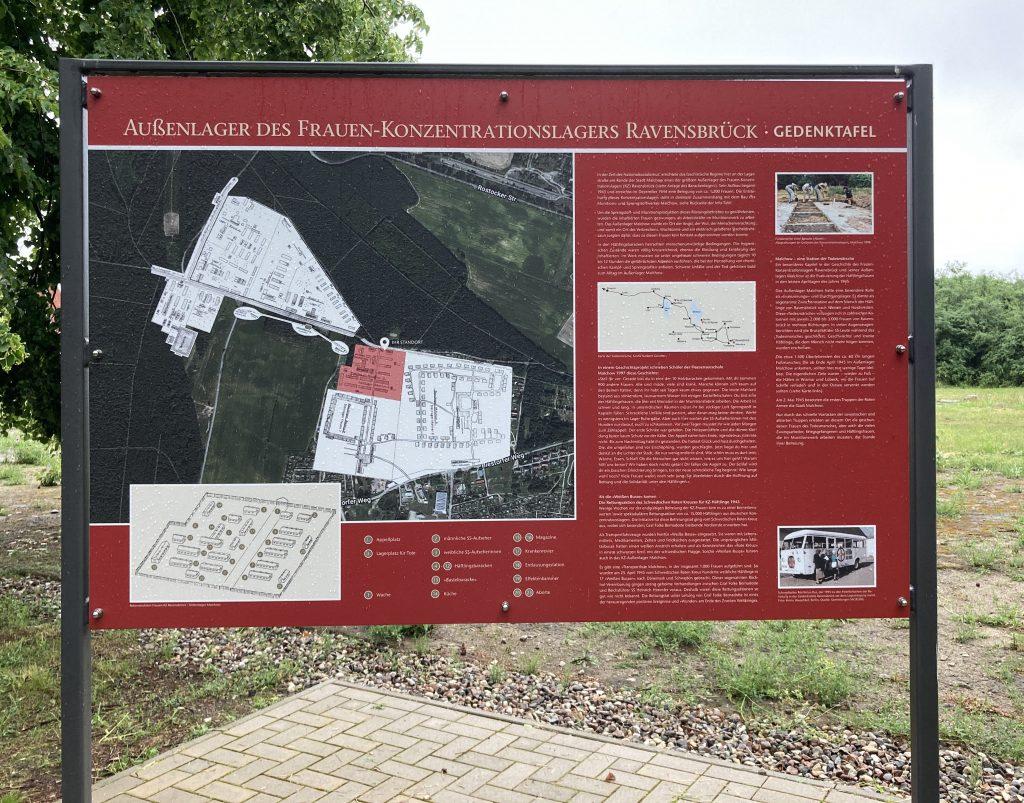 Außenlager KZ Ravensbrück